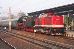 060914 Pirna Bahnsteig E.Strube