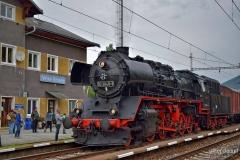 Bahnhof Velké Březno, Foto: J. Ullmann / UnterDampfPictures