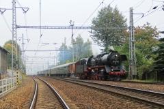 Auf dem Weg nach Velké Březno. Foto: Tonda Šavel