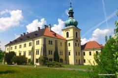 Schloss-Doksy